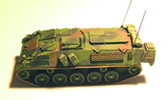 Steyr 4K4FA/A1 Tank