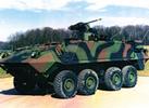 Mowag SPz 93 Piranha II