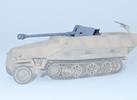 Conv. SdKfz 251/22