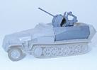Conv. SdKfz 251/17