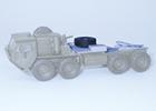 Conv. M983 Truck Tractor