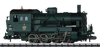 Trix 12264 - K.Bay.Sts.B. cl R4/4 Tank Locomotive, analog