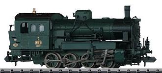 Trix 12265 - Dgtl K.Bay.Sts.B. cl R4/4 Tank Locomotive