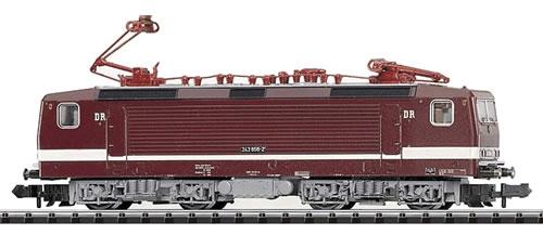 Trix 12533 - B-B ELECT LOCO CL 243 DR 04