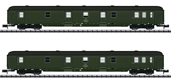 Trix 15311 - DR Gex Car Set, Era IV