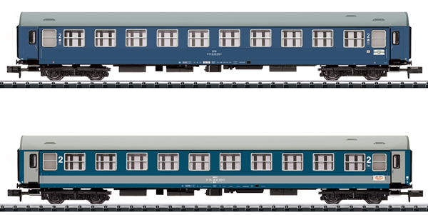 Trix 15371 - Orient Express Express Train Passenger 2-Car Set