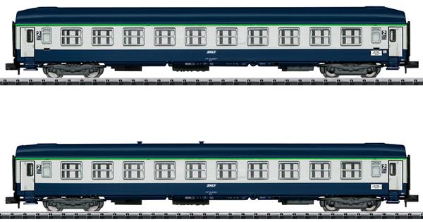 Trix 15373 - Orient Express Express Train Passenger 2-Car Set