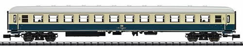 Trix 15379 - Historic IC 2410 Passenger Car