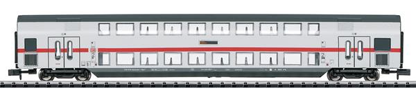 Trix 15386 - IC 2 Bi-Level Car