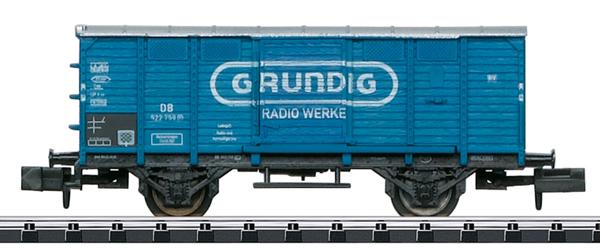 Trix 15397 - Type G 02 boxcar