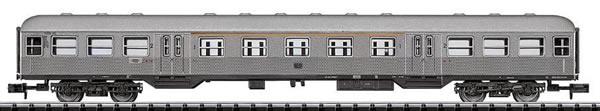 Trix 15445 - DB type AB4nb-59 Silberling Passenger Car