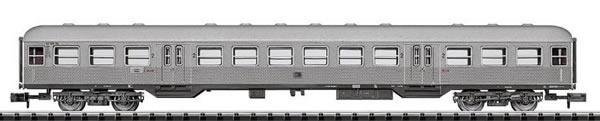 Trix 15446 - DB type B4nzb-64 Silberling Passenger Car