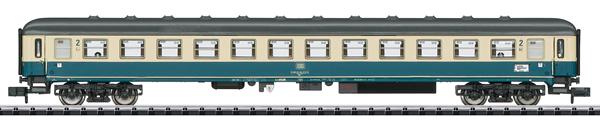 Trix 15461 - IC 611 Gutenberg Express Train Passenger Car