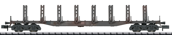 Trix 15485 - German Freight Car Snps of the DB AG
