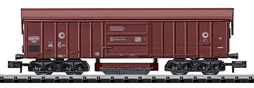 Trix 15500 - TRACK CLEANING CAR DB 04