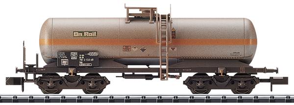 Trix 15581 - Chlorine Gas Tank Car