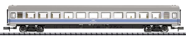 Trix 15592 - 2nd Class Express Train Passenger Car MIMARA