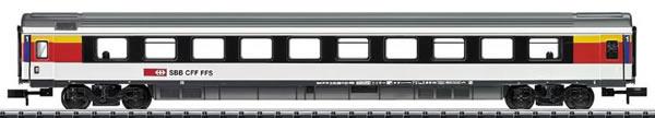 Trix 15671 - SBB Passenger Car, 1st Class