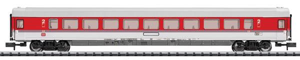 Trix 15683 - Passenger Car for EC 40 Molière
