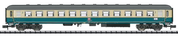 Trix 15743 - Fast Train Passenger Car for the Mosel Valley Railroad