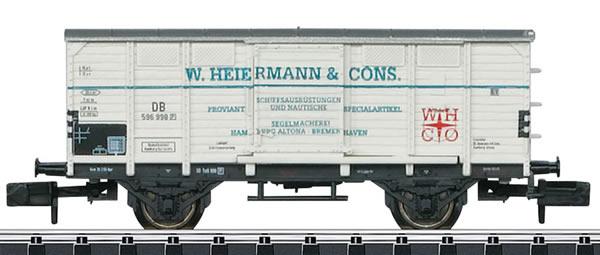 Trix 15926 - Type G 02 boxcar