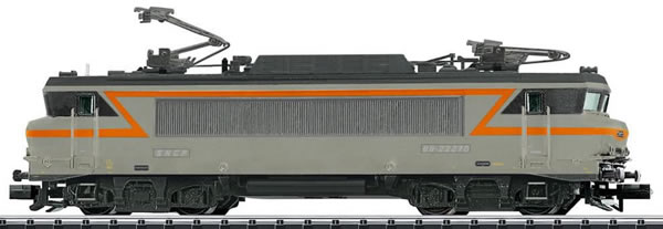 Trix 16005 - French Electric Locomotive class BB 22200 of the SNCF