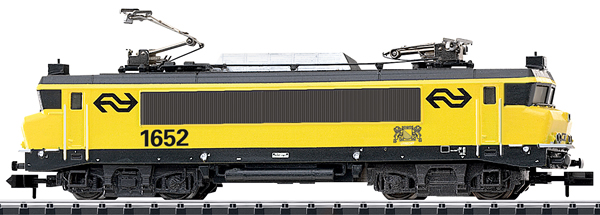 Trix 16009 - Dutch Electric Locomotive Class 1600 of the NS