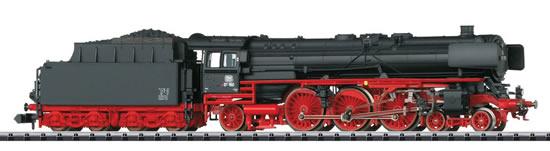 Trix 16013 - German Steam Locomotive BR 01 of the DB (DCC Sound Decoder)