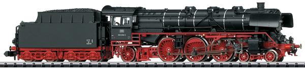 Trix 16031 - German Steam Locomotive BR 03 of the DB (Sound)