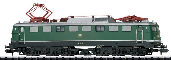 Trix 16153 - German Electric Locomotive BR 150 of the DB