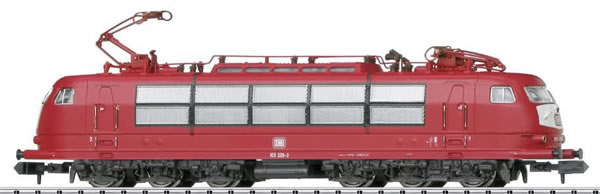 Trix 16344 - German Electric Locomotive BR 103 of the DB (DCC Sound Decoder)