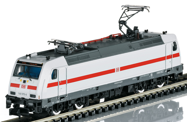 Trix 16462 - German Electric Class 146.5 Electric of the DB AG