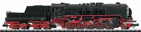 Trix 16531 - Freight Locomotive with a Tender class 42.90