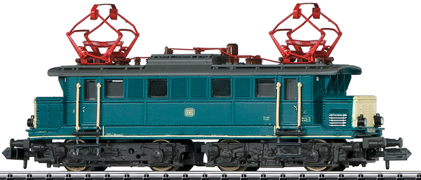 Trix 16663 - German Electric Locomotive BR 144 of the DB
