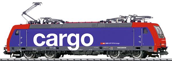 Trix 16876 - Swiss Electric Locomotive Re 482 of the SBB