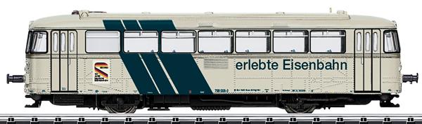 Trix 16983 - German Railcar BR 798, DB