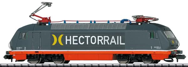 Trix 16991 - Swedish Electric Locomotive Litt. 141, Hectorrail