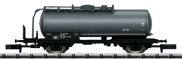 Trix 18085 - Hobby-DR Tank Car, Era IV