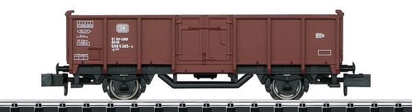 Trix 18088 - German Hobby-Freight Car of the DB