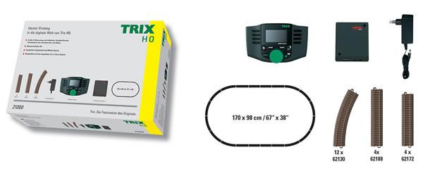 Trix 21000 - Digital Start Pack