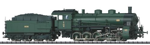Trix 22029 - German Steam Locomotive G 5/5 of the DRG