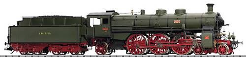 Trix 22040 - Express Locomotive w/tender class S3/6