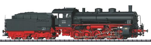 Trix 22057 - German Steam Locomotive BR 57.5 of the DB
