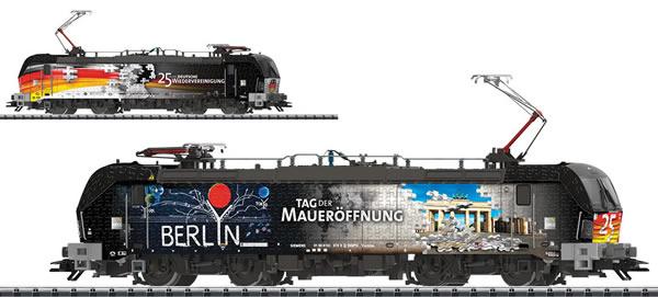 Trix 22094 - Electric Locomotive Class 193 Mitsui Rail Capital Europe (DCC Sound Decoder)