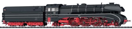 Trix 22104 - German Express Steam Locomotive BR 10 of the DB (DCC Sound Decoder)