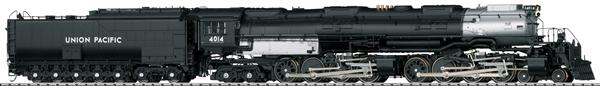Trix 22163 - Dgtl Steam Locomotive Big Boy, 4014, U.P., Ep.VI (RP25)