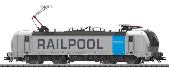 Trix 22190 - Electric Locomotive BR 193 of Railpool GmbH