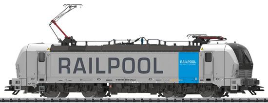 Trix 22194 - Electric locomotive BR 193 of Railpool GmbH