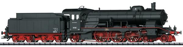 Trix 22256 - German Steam Locomotive Class 18.1 of the DB