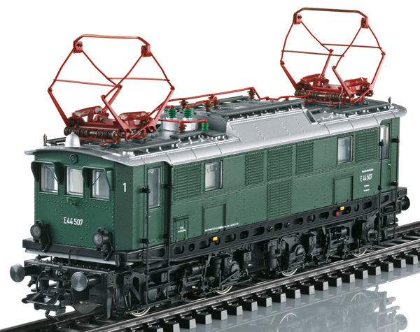 Trix 22394 - German Electric Locomotive Class E 44.5 of the DB (DCC Sound Decoder) - INSIDER MODEL